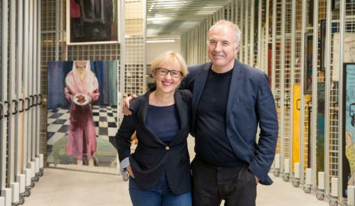 MO muziejaus įkūrėjams bus įteiktos Vilniaus garbės piliečių regalijos