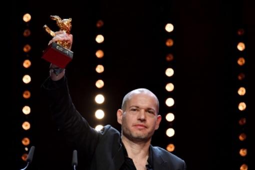 """Berlyno kino festivalio pagrindinį apdovanojimą pelnė izraeliečio N. Lapido """"Sinonimai"""""""