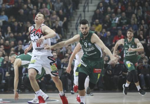 """Karaliaus Mindaugo taurės turnyre - """"Ryto"""" krepšininkų triumfas"""