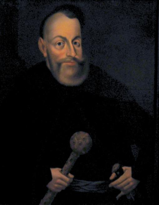 Lietuvos karvedys J. K. Katkevičius-Katkus