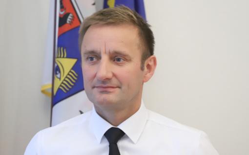 Teismai atsisakė priimti A. Visocko skundą dėl tarybos narių sušaukto posėdžio