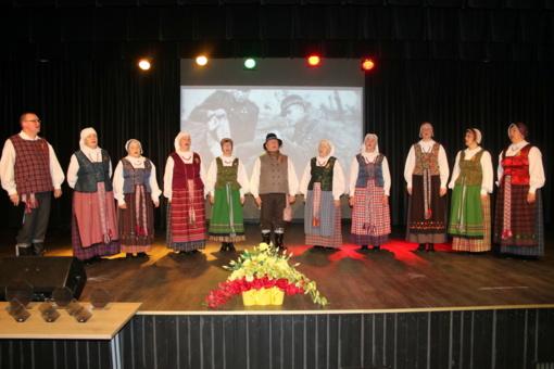 Veisiejuose paminėta Lietuvos Valstybės atkūrimo diena ir apdovanoti geriausi metų sportininkai