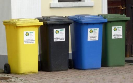 Kaip atsakingai rūšiuoti atliekas