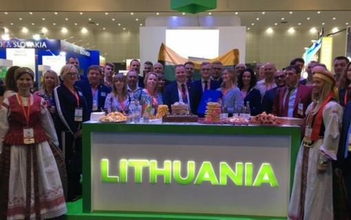 Palankiu verslui klimatu garsėjančioje Rytų šalyje – ir Lietuvos įmonės