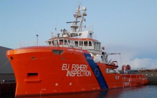 Lietuviai su kolegomis iš Europos tikrins žvejus Baltijos jūroje