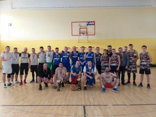 Krepšinio turnyras, skirtas Lietuvos valstybės atkūrimo dienai