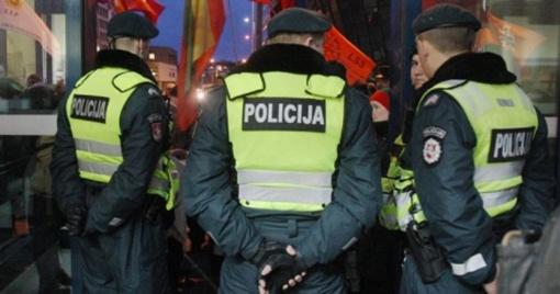 Šiaulių policija savivaldos rinkimų metu pasirengusi dirbti sustiprintu ritmu. Pasitikrinkite, ar jūs pasirengę rinkimams