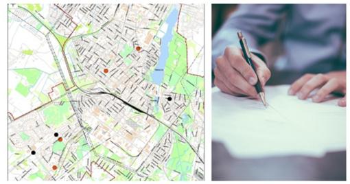 Pasirašyta sutartis: bus atnaujinamos sankryžos ir gatvės