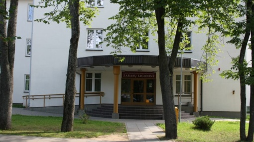 VšĮ Zarasų ligoninė: sprendžiamos problemos ir nežinoma ateitis