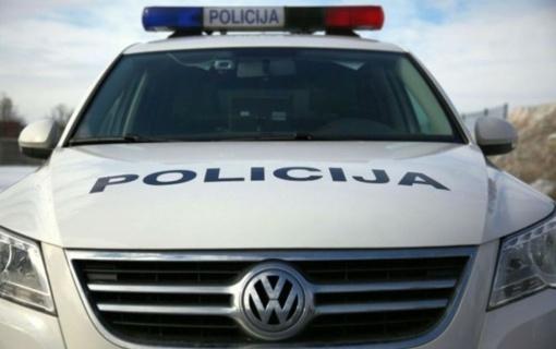Kėdainiuose klastotėmis prekiavęs Moldovos pilietis nubaustas 1 tūkst. eurų bauda