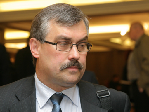 """M. Grigelis palieka """"Kauno autobusų"""" generalinio direktoriaus postą"""