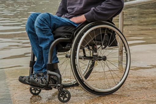 Neįgalieji apie savo padėtį Lietuvoje: vis dar žiūri kaip į antrarūšius