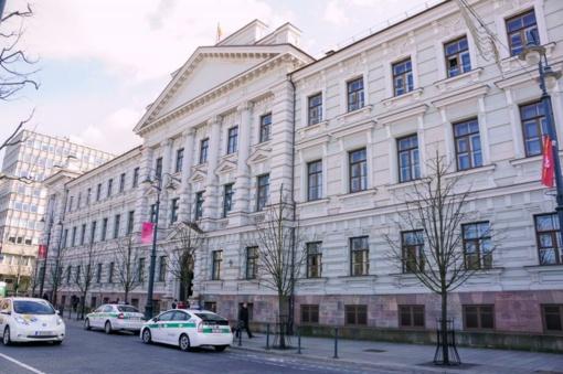 Vilniaus apygardos teismo vadovė: korupcijos tyrimas supurtė visą teismų sistemą