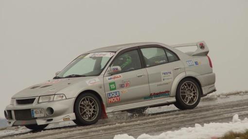Greituminis Slalomas RDsigns taurė 2019 powered by Toyota