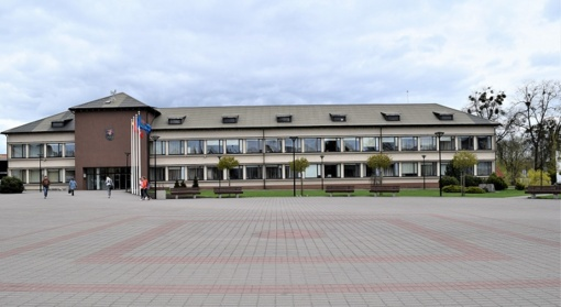 Vyriausybės priimamasis dirbs Prienų rajono savivaldybėje