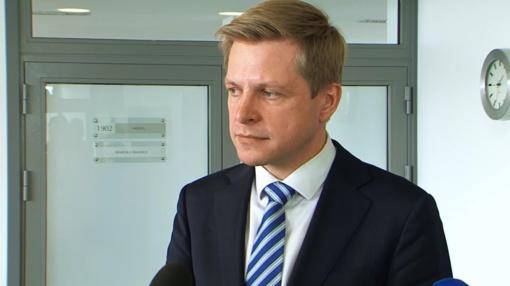 Vilniaus meras R. Šimašius pažeidė įstatymo nuostatas