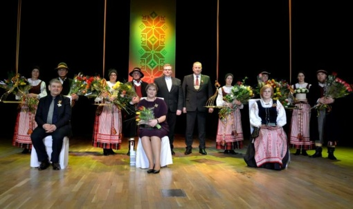 Pagėgiuose – Lietuvos Valstybės atkūrimo dienos minėjimas (nuotraukų galerija)