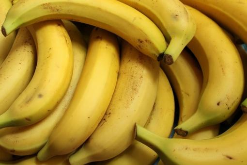 Kodėl nulupus bananą būtinai reikia nusiplauti rankas