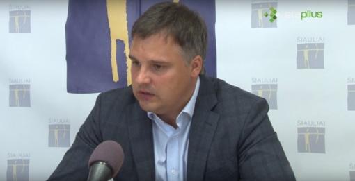 Viešai kaltinimais visureigio padegimu švaistęsis M.Velička gali užsitraukti rimtų nemalonumų