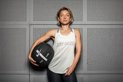 Be sporto gyventi negalinti Agnė Mickevičiūtė-Butienė: nebijokite išbandyti kuo daugiau treniruočių