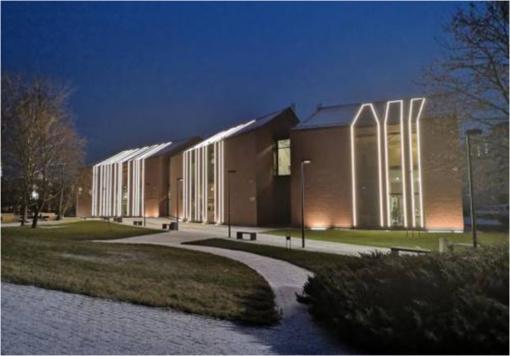 Naujas muziejus bus atidarytas bibliotekos rūsyje