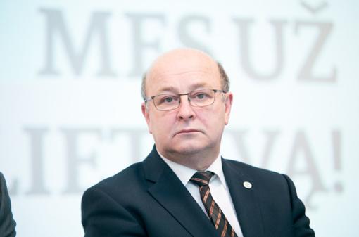 Konservatoriai klausia ministro, kas pažadėta Kauno merui derantis dėl jo nedalyvavimo Prezidento rinkimuose
