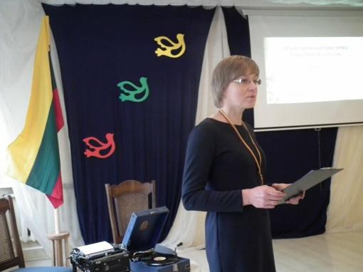 Lietuvos nepriklausomybės ženklai: šeimų popietė vasario 16-jai