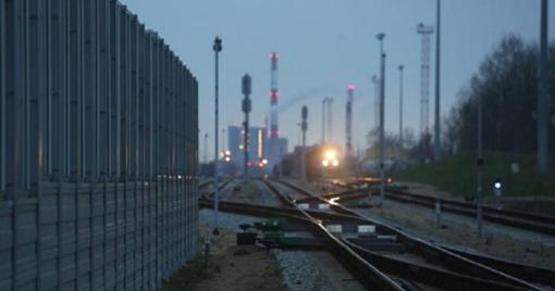 Klaipėdos miesto taryba pritarė triukšmą slopinančių sienelių statymui
