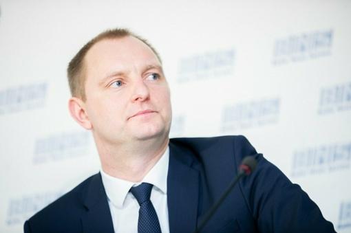 Teismo prašoma suimti Druskininkų mero patarėją A. Kadziauską