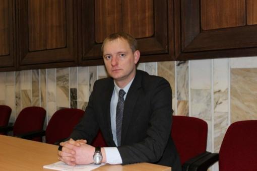 Druskininkų mero patarėjas A. Kadziauskas suimtas mėnesiui