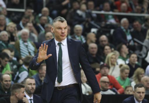 """""""Žalgirio"""" krepšininkai Eurolygoje nutraukė pralaimėjimų seriją"""