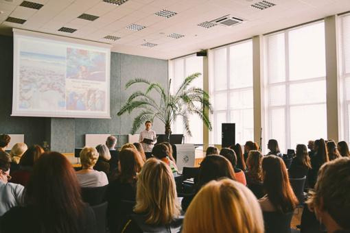 Konferencija apie mokslą, meną ir tikėjimą