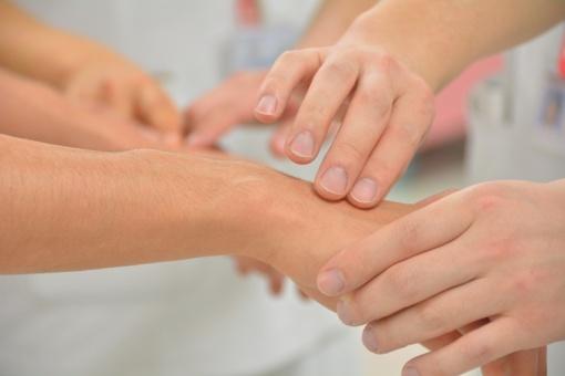 Atopinio dermatito gydymas tobulėja, bet inovacijos aplenkia Lietuvą