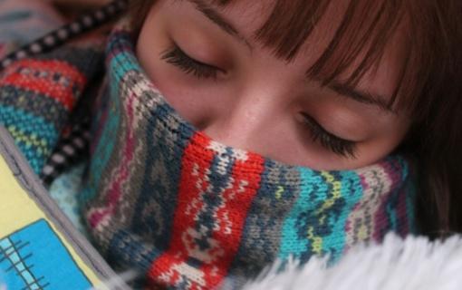NVSC specialistai rekomenduoja atšaukti gripo epidemiją net šešioms savivaldybėms