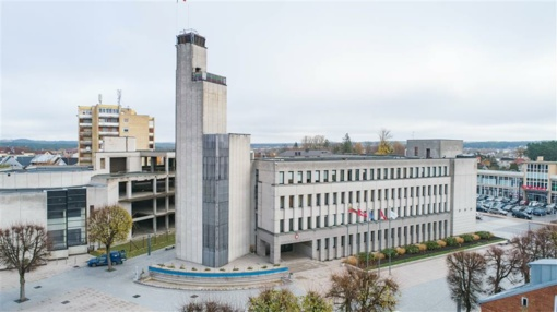 Skelbiama Alytaus miesto savivaldybės tarybos narių sudėtis