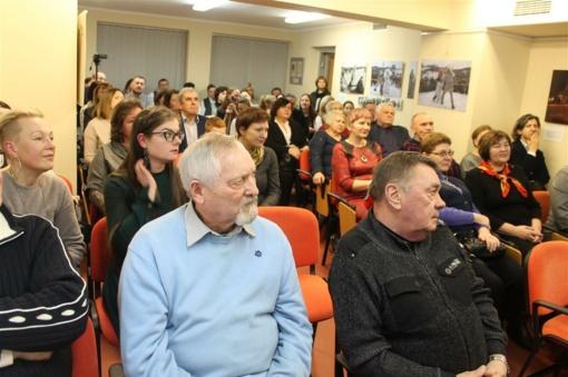 Juozo Karpavičiaus, kandidato į Alytaus miesto garbės piliečius, prisiminimas ir nauja jo šeimos iniciatyva