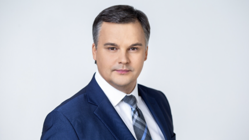 """Marijus Velička: """"Turime išsikuopti savo kiemą"""""""