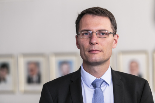 E. Jankevičius: nėra jokio pagrindo nepasitikėti mūsų teisėjais