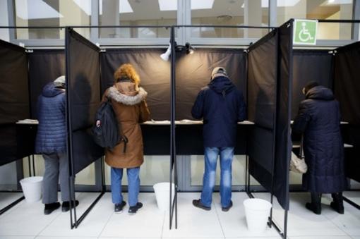 Policija pradėjo keturis ikiteisminius tyrimus dėl rinkimų pažeidimų