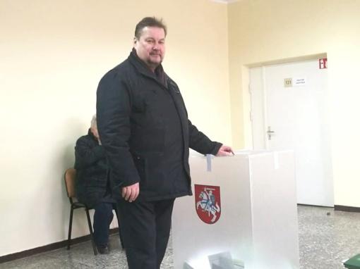 Savivaldos rinkimuose iki 14.00 val. balsavo 25,21 proc. rinkėjų: Klaipėda ir Šiauliai išlieka pasyvūs