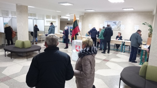 Politologė: savivaldos rinkimai rodo, kad žmonės renkasi tęstinumą, o ne naujoves