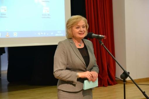 N. Dirginčienė Birštono labui dirbs dar ketverius metus