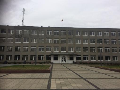 VTEK tirs Pasvalio rajono savivaldybės administracijos direktoriaus pavaduotojo P. Petkevičiaus elgesį