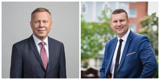 Radviliškio rajone naujasis meras dar nėra aiškus