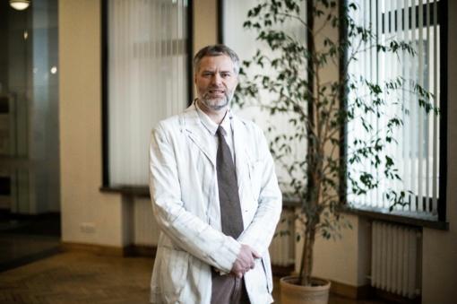 Panevėžyje žaliąsias biotechnologijas kurs pasaulinio lygio mokslininkas