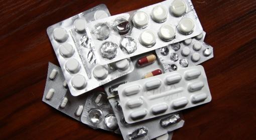 Svarbus pokytis gyventojams: receptinius vaistus bus galima įsigyti neišėjus iš namų