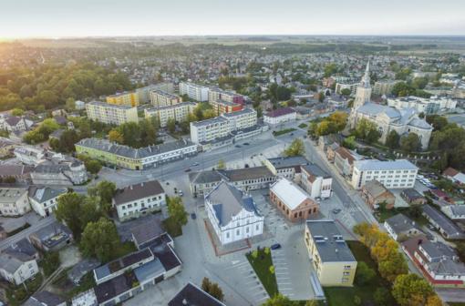 Joniškio rajone pasirašyta bendradarbiavimo sutartis su Užimtumo tarnyba