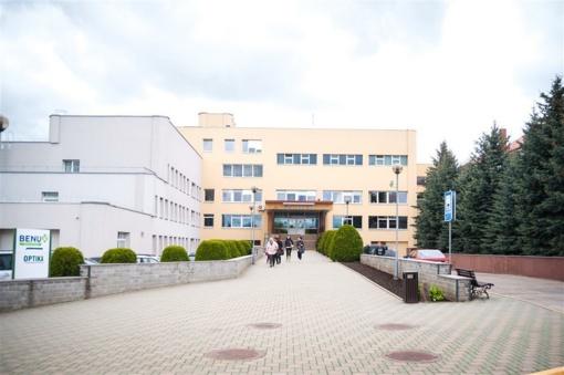 Teismas panaikino Alytaus savivaldybės sprendimą dėl apskrities ligoninės remonto