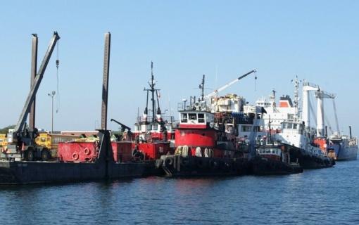 """Laive """"Sasebo Ace"""" galėjo būti naudojamas reikalavimų neatitinkantis jūrinis gazolis"""