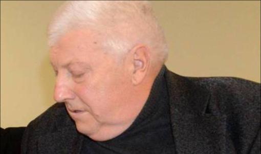 Mirė vienas iš buvusių Anykščių milicijos vadovų